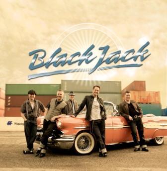 Blackjack dansband medlemmar
